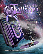 Tales of the Talisman 10.1